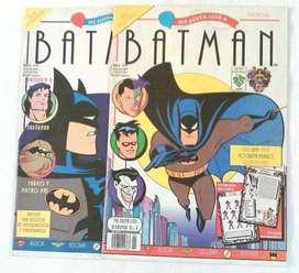 REVISTA COMIC BATMAN