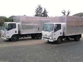 busco Conductor Logistico