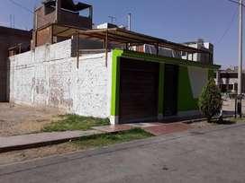 Casa en Venta - Urb. Viñas de San Jose