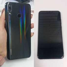 Celular Huawei Y9 2019 En perfecto estado