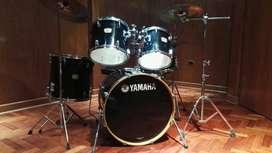 Bateria Acustica  Yamaha -Serie YD