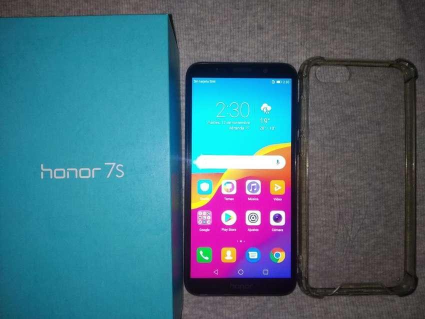 Vendo O Cambio Huawei Honor 7s 0