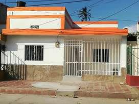 Se Vende Casa Cerca a Plaza de Mercado