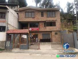 COMPRA DESDE EEUU casa comercial en venta en Cuenca