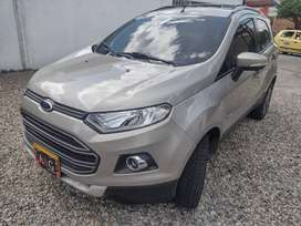 FORD ECOSPORT FREESTYLE AT MOD 2015