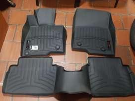 Tapetes Americanos Mazda 3 Grand Touring