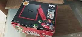 Nintendo Wii mini original