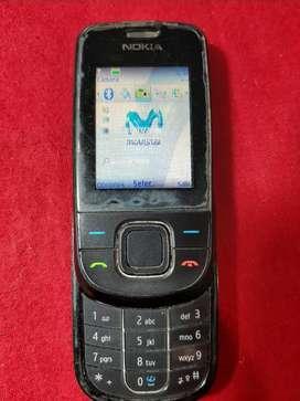 Nokia 3600s coleccion