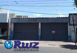 RUIZ INMOBILIARIA ALQUILA LOCAL COMERCIAL EN CALLE SAN MARTIN 3092, CIUDAD DE MENDOZA.