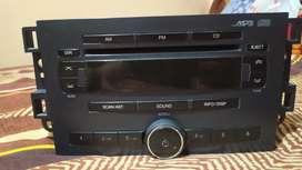 Radio original Aveo emotion