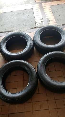 Llantas Michelin 185 65 15
