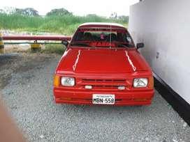 Mazda clasico uso personal a toda prueba