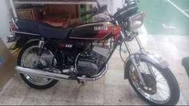 Rx115 modelo 2001