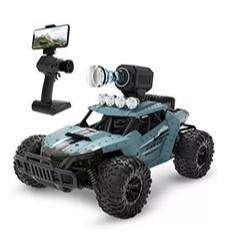 CARRO De Control Remoto Con Camara Hd Fp DEERC RC Cars DE36W