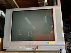 TELEVISOR SHARP DE 27 PULGADAS