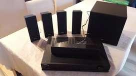 Home theater  Sony Str - Ks380