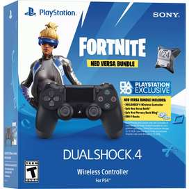 Control play station 4 fortnite