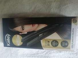 Plancha para el cabello