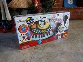 piano mickey