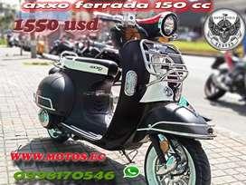 AXXO FERRADA 150 CC