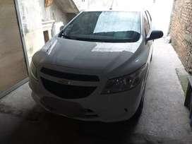 Venta de Chevrolet prisma joy ls+