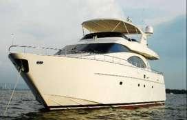 Luxury  ovt Cartagena alquiler de yates lanchas