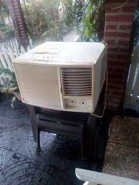 aire acondicionado de ventana,