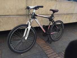 Bicicleta Mtb Benotto