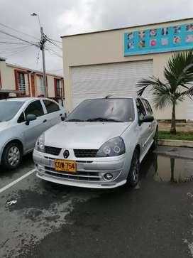 Renault Clio 1.6 2008
