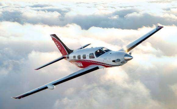 Alquiler de avioneta - Charters Ejecutivos - Turismo