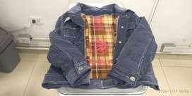 Chaqueta Diesel jean