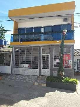 Vendo Casa de 2 pisos Urb. La Concordia