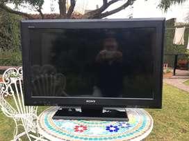 Tv sony bravia 32' *no smart*