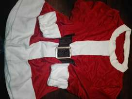 Disfraz Traje de Papá Noel