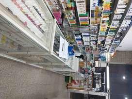 Vendo fondo de comercio perfumería, cosmetica, pañalera, limpieza