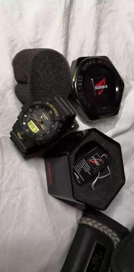 Reloj Casio Russo importado