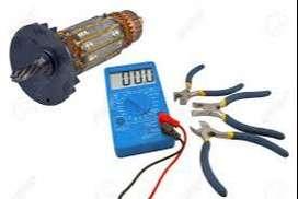 tecnicos calefones secadoras electrodomesticos