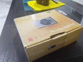 Se vende cámara canon en excelente estado
