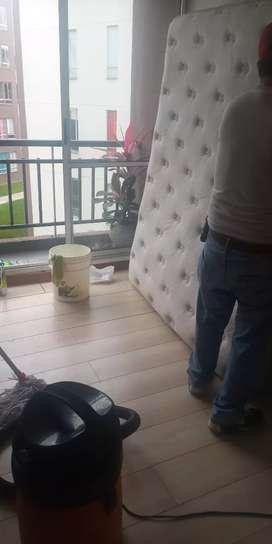 Lavado de muebles alfombras tapetes colchones