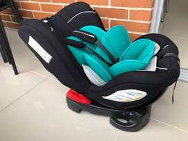 Silla de niños para carro
