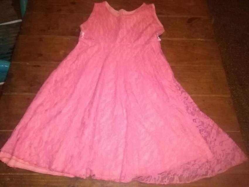 Vestido de Nena 0