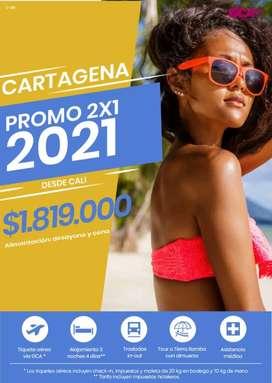 Cartage 2x1 2021