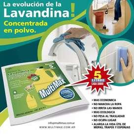 Productos de limpieza MULTIMAX