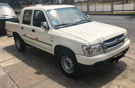CAMIONETA GREAT WALL PICK UP