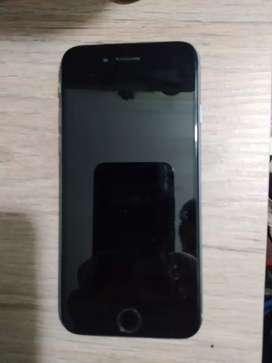 iPhone 6 32g leer descripción