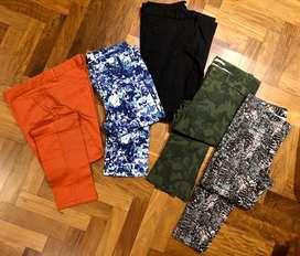 Pantalones/ Jeans