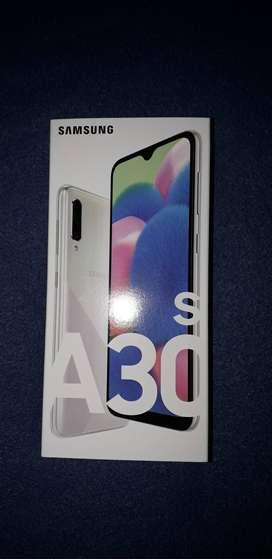 Samsung A30s Nuevo en Caja Sellada