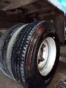 Vendo Camion Ford 7000 urgente!!