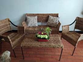 Sala Jardin/terraza