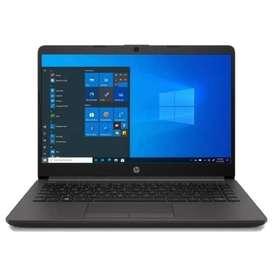 Notebook HP 240G8 14 i7-1065G7 8GB 1TB FreeDOS